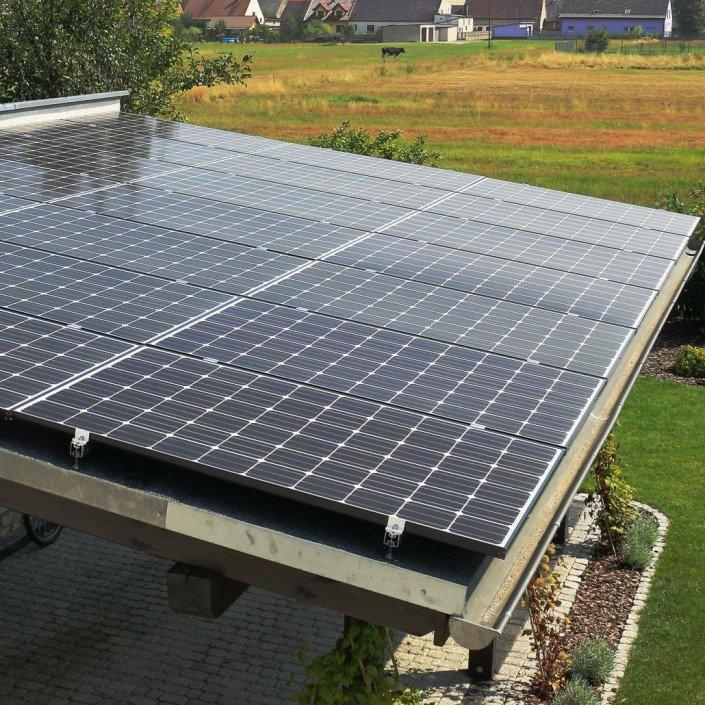 Instalacja 6,8 kWp mono
