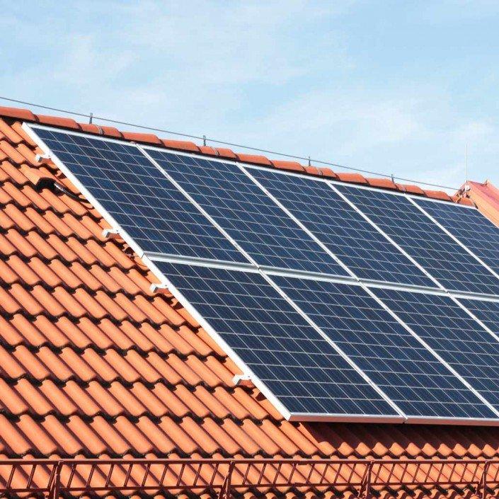 moduły Solarwatt